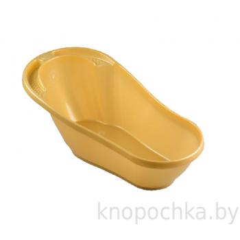 Ванночка детская со сливом TEGA Royal Baby 92 см