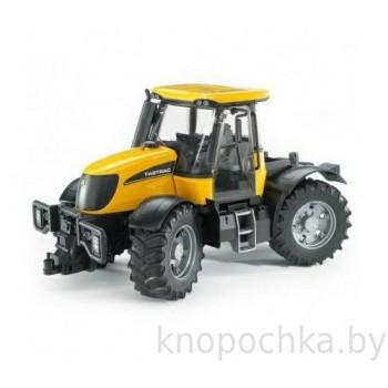 Игрушка Брудер Трактор JCB Fastrac 3220 Bruder 03030