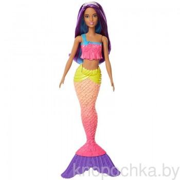 Кукла Barbie Русалочка Dreamtopia FJC90