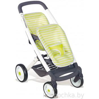 Кукольная коляска Bebe Confort Smoby 253294