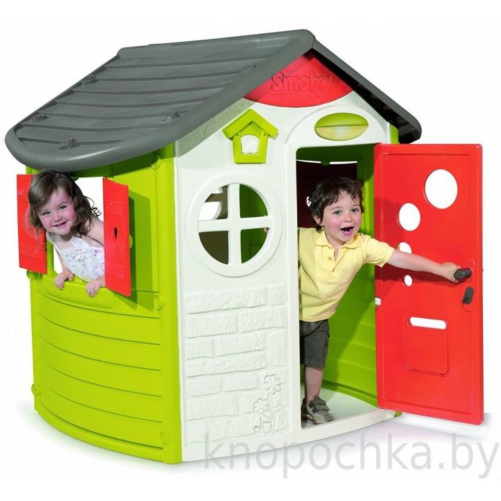 Детский игровой домик Smoby 310263