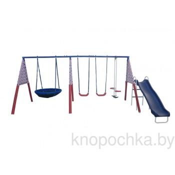 Детские качели Jump Power 7в1