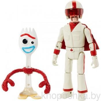 Набор фигурок Дюк Кабум и Вилкинс Toy Story