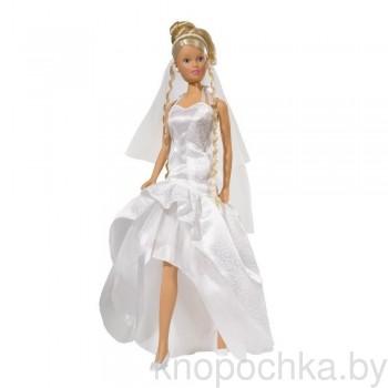Кукла Штеффи невеста Simba
