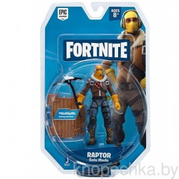 Фигурка Fortnite Raptor