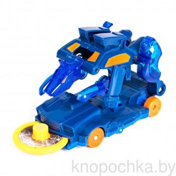 Машинка-трансформер