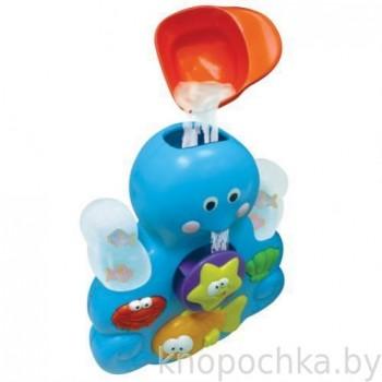 Игрушка Веселое купание с осьминогом и друзьями