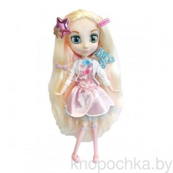 Кукла Shibajuku Girls Шидзуки HUN2154, 33 см