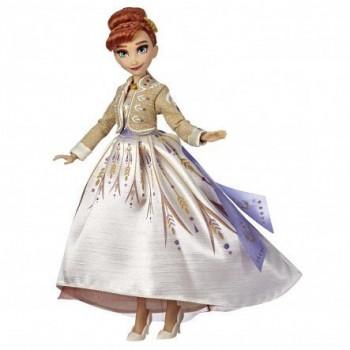 Кукла Холодное сердце-2 Анна Делюкс