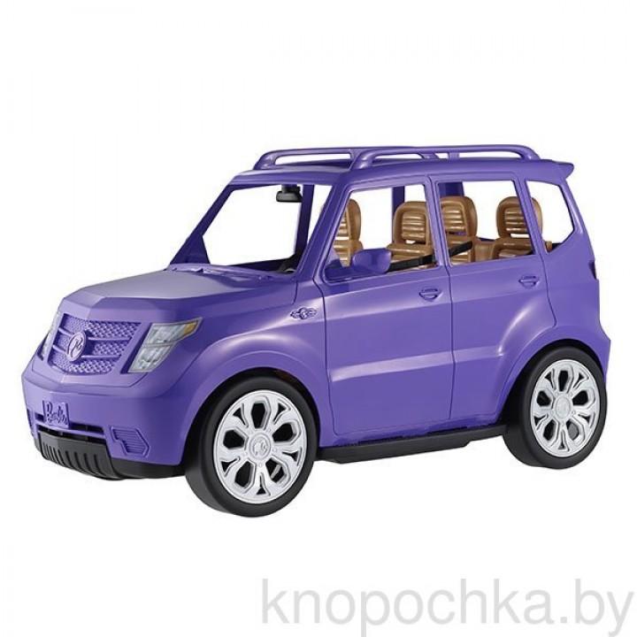 Внедорожник Barbie DVX58