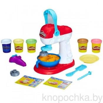 Набор Play Doh Миксер для Конфет E0102