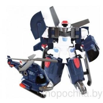 Робот-трансформер Мини Тобот Приключения Y 301045