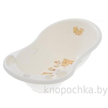 Ванночка детская TEGA Мишки 86 см