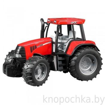 Игрушка Брудер Трактор Case CVX 170 Bruder 02090