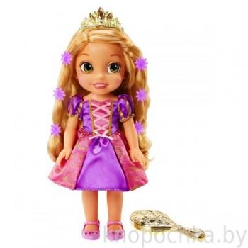 Кукла Disney Princess Рапунцель со светящимися волосами