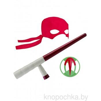 Боевое оружие Рафаэля Черепашки Ниндзя