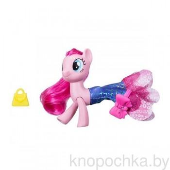 Пони-русалка Пинки Пай My Little Pony Мерцание