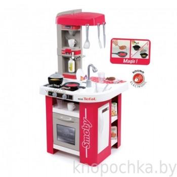 Детская кухня Smoby miniTefal Studio 311022