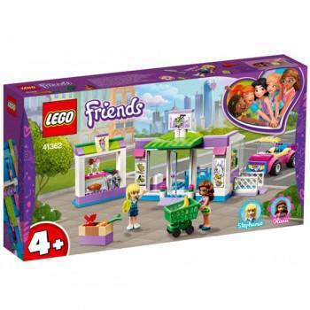 Lego Friends 41362 Супермаркет Хартлейк Сити