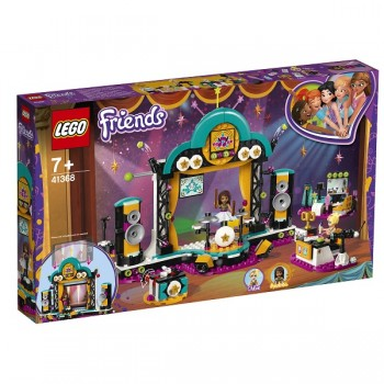 Lego Friends 41368 Шоу талантов