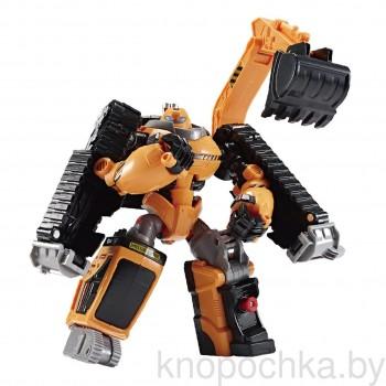 Робот-трансформер Тобот Атлон Рокки S2 301066