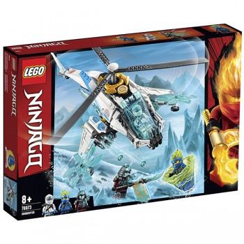 Lego Ninjago 70673 Шурилёт