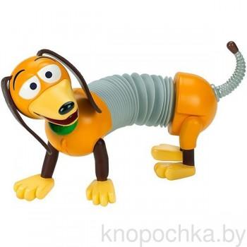 Фигурка Собачка Спиралька Toy Story История игрушек-4