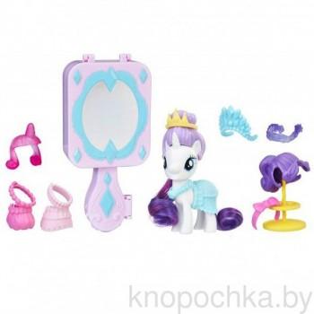 Игровой набор My Little Pony Бутик Рарити E0187