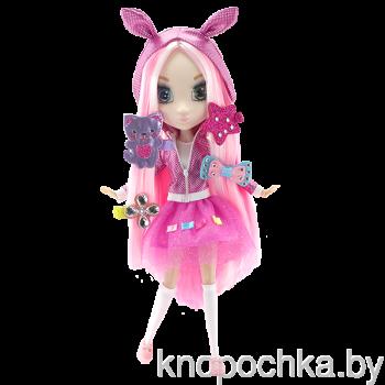 Кукла Shibajuku Girls Шидзуки, 33 см