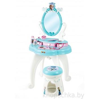 Туалетный столик для девочек Frozen Smoby 24996