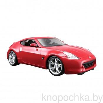 Модель автомобиля Nissan 370Z 1:24 Maisto 31200