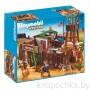 Playmobil 5245 Дикий запад: Крепость