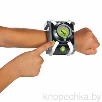 Часы Омнитрикс Делюкс Ben 10