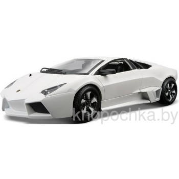 Сборная модель автомобиля Lamborghini Reventon 1:24