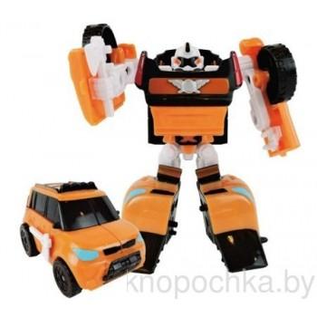 Робот-трансформер Мини Тобот Приключения Х 301044