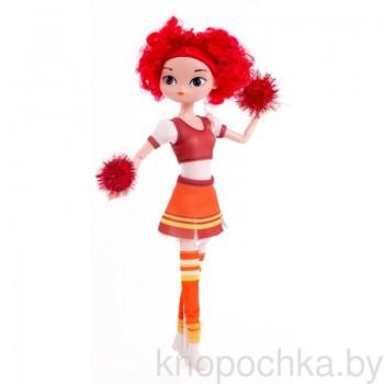 Кукла Сказочный патруль Аленка Dance