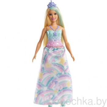 Кукла Барби Принцесса FXT14