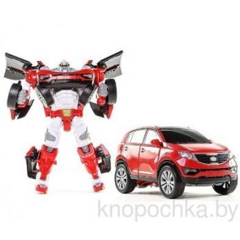 Робот-трансформер Тобот Z 301005