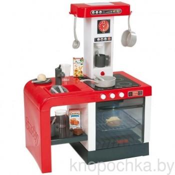 Интерактивная детская кухня Mini Tefal Cheftronic Smoby 311400