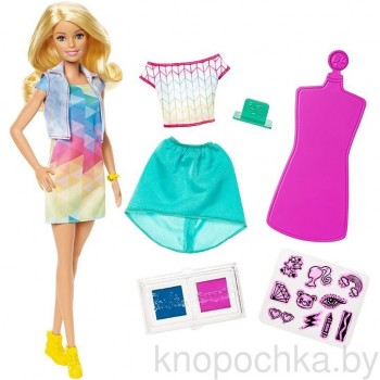 Кукла Barbie Дизайнер одежды FRP05