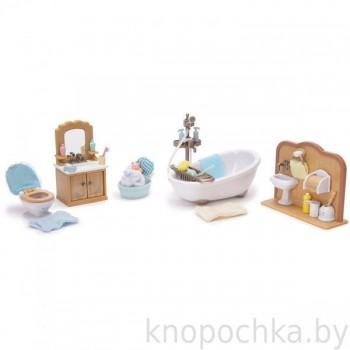 Ванная комната Sylvanian Families 2952