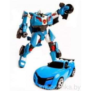 Робот-трансформер Мини Тобот Y 301021