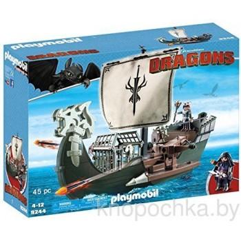 Playmobil 9244 Корабль дракона