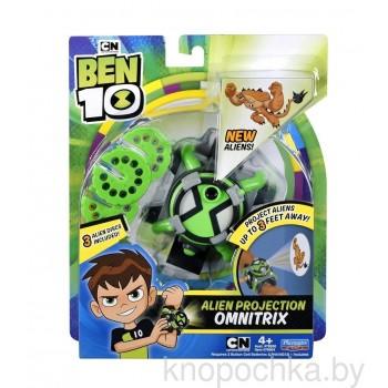 Часы Омнитрикс проектор-2 Ben 10 76954