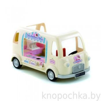 Фургон с мороженым Sylvanian Families 2808