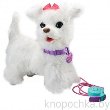 Интерактивная игрушка Щенок GoGo обновленный FurReal Friends