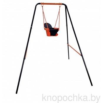 Детские качели Jump Power 2в1