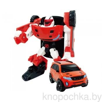 Робот-трансформер Мини Тобот Z 301030