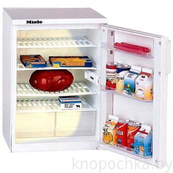Детский холодильник Miele с набором продуктов