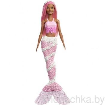 Кукла Барби Русалочка FXT10